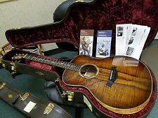 Taylor KOA GS Custom Acoustic Guitar w/ orig. case-Reduced $3401.00 Must Sell!