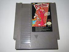 Who Framed Roger Rabbit (Nintendo NES, 1989)