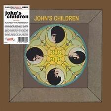 Vinyl-Schallplatten als Spezialformate aus Großbritannien mit LP (12 Inch)