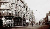 OLD PHOTO Northamptonshire A Picture Of The Drapery In Northampton