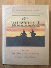 The Westen - The Aurum Film Encyclopedia - 1983 - Neuf avec jaquette
