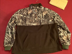Drake Waterfowl XL Fleece Jacket