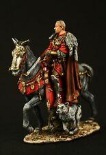 Tin soldier, Museum (TOP), Roman General Maximus Decimus Meridius 54 mm, Rome