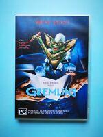 Gremlins 🎬 DVD Region 4 🎬