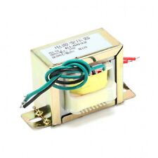1pcs 50W Dual 12V 50W 2*12V Power Transformer Input 220V 50Hz - Output Dual 12V