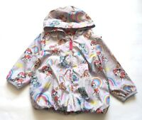 Next Paw Patrol Girl`s Cagoule Jackets Size 3-6,6-9,12-18,1.5-2 years