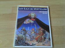 LES EAUX DE MORTELUNE TOME 1 L'ECHIQUIER DU RAT