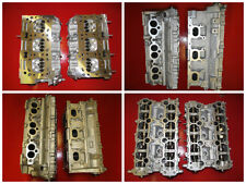 RENAULT CLIO LAGUNA ESPACE 3.0 V6 24V FULLY RE-CON CYLINDER HEADS L&R ( L7X )