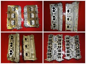 RENAULT CLIO LAGUNA ESPACE 3.0 V6 24V L7X FULLY RE-CON CYLINDER HEAD L OR R