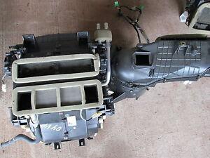 JAGUAR XJ8/VANDEN PLAS 2004 2005 2006 2007 HEATER BLOWER 2W9319B555