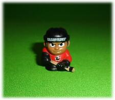 "TEENYMATES NHL 1"" HOCKEY FIGURE CALGARY FLAMES"