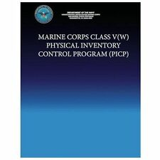 Marine Corps Class V(W) Physical Inventory Control Program (PICP) by...