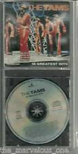 """TAMS & THE IMPRESSIONS~Greatest Hits""""~ RARE """"SEALED""""~CD!!!"""