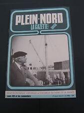 Plein Nord 79 1982 VIEUX MESNIL éTAPLE LOCQUIGNOL CAMBLAIN CHATELAIN PéVèLE NEUV