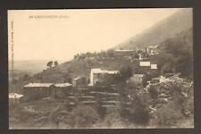 LINGUIZZETTA (Corse) VILLAS en 1916