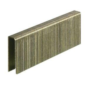 Klammer Typ N/G-5562 22mm, verzinkt, geharzt (für Senco, BeA, Haubold, Prebena)
