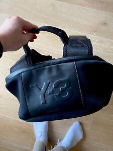 y3 backpack Adidas