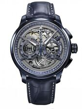 Maurice Lacroix MP6028-PVC01-002-1 LIMITED EDITION Masterpiece Skeleton Watch