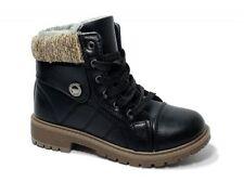 Schuhe für Jungen im Stiefel- & Boots-Stil mit Reißverschluss Größe EUR 34