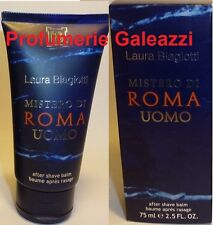 LAURA BIAGIOTTI MISTERO DI ROMA SHOWER AND BATH GEL - 200 ml