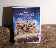 Disney The Muppet Movie (DVD, 2013, The Nearly 35th Anniversary Edition) NEW