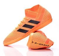 Adidas Men Sala Shoes Futsal Football Sports Nemeziz Tango 18.3 IN Soccer DA9621