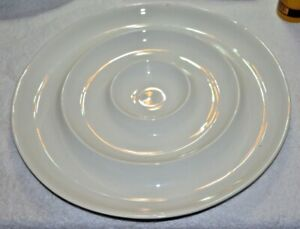 Vintage Williams Sonoma Serving porcelain Platter- Italy 16.25""