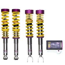 KW V3 VARIANT 3 Coilovers Supra 35256010 dampers shocks coil-overs TT 2jzgte