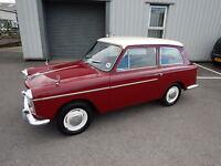 1959 AUSTIN A40 Farina Mkl Deluxe Saloon