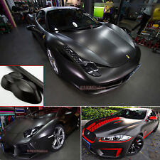 Newest Car Pearl Metal Satin Matte Metallic Chrome Vinyl Wrap Sticker Decal - AB