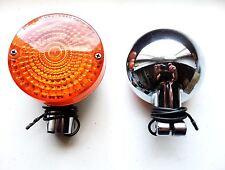 original Blinker   Turn Flasher Indicator  Honda CX 500 C PC01