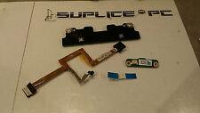 TOSHIBA P500-1DL - PCB Clicl Gauche et droit + nappe etc ..