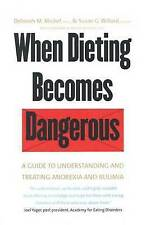 When Dieting Becomes Dangerous: A Guide to Understanding and Treating Anorexia