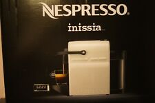 New Sealed Nespresso Inissia by Breville Espresso Maker