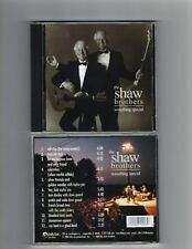 SHAW BROTHERS & DAVE GUARD-SOMETHING SPECIAL-FOLK ERA CD NEW SEALED
