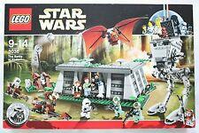 Lego 8038 Star Wars The Battle of Endor MISB