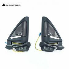 BMW F32 F36 F82 F83 M4 Harman Kardon S688 Lautsprecher Dreiecke speakers covers