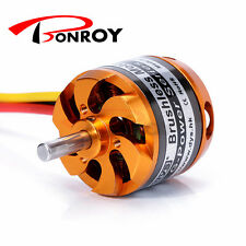 DYS Brushless Motor 1250KV D3536 for Remote Control Fixed Wing Aircraft Airplane
