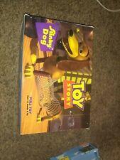 1995 Disney Toy Story James industries Slinky Dog Pull Toy -