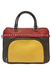 Desigual Yale Tricolor Handtasche Damen 17waxpa9 3000