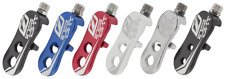 INSIGHT 2 HOLE CHAIN TENSIONERS IN COLORS WITH CHOICE OF 6MM OR 10MM SIZES