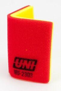 Kawasaki Ninja 250, 2008-2012, Uni-Filter Air Filter - NU-2303 - EX250