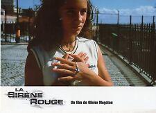 LA SIRENE ROUGE FILM D'OLIVIER MEGATON  PHOTO D'EXPLOITATION (PHOTO NUMERO 1 )