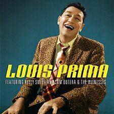 Louis Prima - Buona Sera [CD]