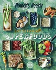 Eat Clean with Superfoods by Octopus Publishing Group (Paperback, 2016)