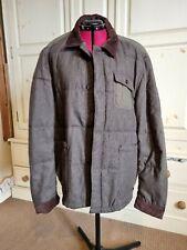 Mens Jacket Tweed Style xl