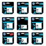HP Printer Ink Cartridge Tri Color or Black Choose Your Model Brand New
