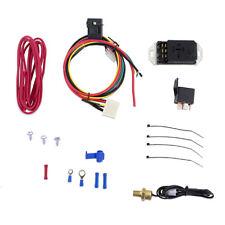 Mishimoto Adjustable Fan Controller Kit: MMFAN-CNTL-U18NPT