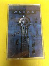 ALIAS s/t E493908 Cassette Tape