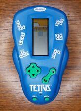 2000 Radica Tetris Handheld Electronic Game - Tested & Works